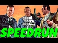 Download GTA V Story Mode SPEEDRUN - Classic%