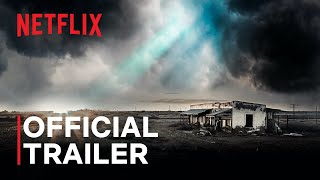 Unsolved Mysteries | Official Trailer | Netflix