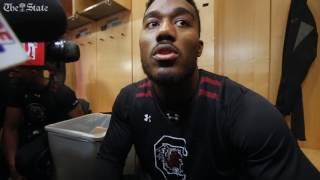 The seniors share the vision Frank Martin brought to them