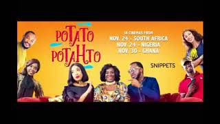 Brimaxx TV: POTATO POTAHTO official trailer 2017- A MUST WATCH