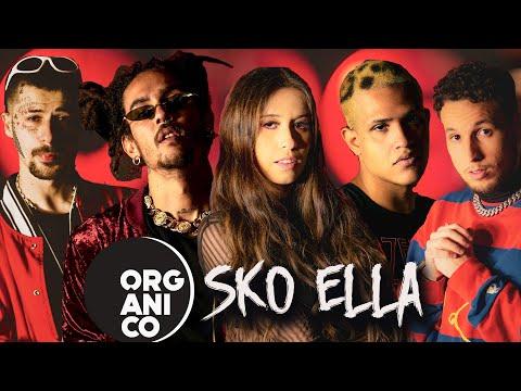 Sko Ella (Letra) – SóCiro, Duzz, Kamaitachi, Carla Sol, Knust