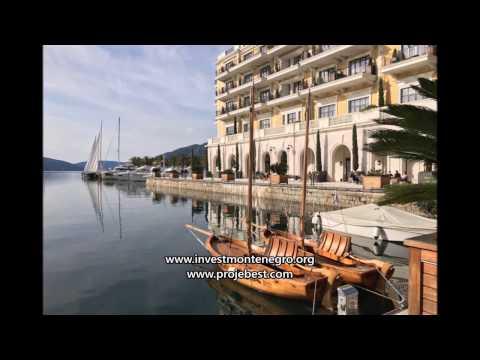 Invest in Montenegro