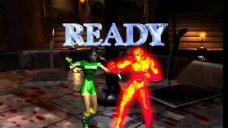Killer Instinct (v1.5d) - Killer Instinct Ultra Combo (v1.5d) (Arcade / MAME) - User video