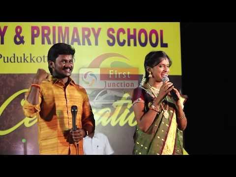kovakkara machanum illa Chennai Version | Super Singer 2/10/18 | Vijay tv super singer 6