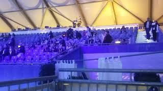 Чемпионат Европы по фигурному катанию Грац 2020 Лена Юля Татьяна Анатольевна Церемония открытия