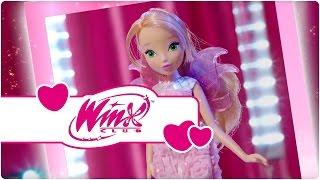 Winx Club - Fashion Dolls - Magic Flowers