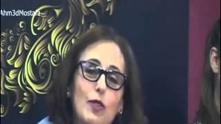 محمد شاهين في الأيفال الثامن من ستار اكاديمي 10 2/11/