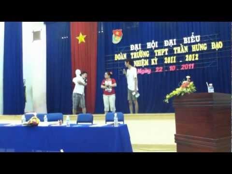Xao Xuyến Xôi ( BCH Trần Hưng Đạo - Cover Drama) 2011 Part1/2