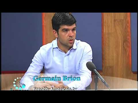 Germain Brion - Elections Presidentielles francaises - Emman