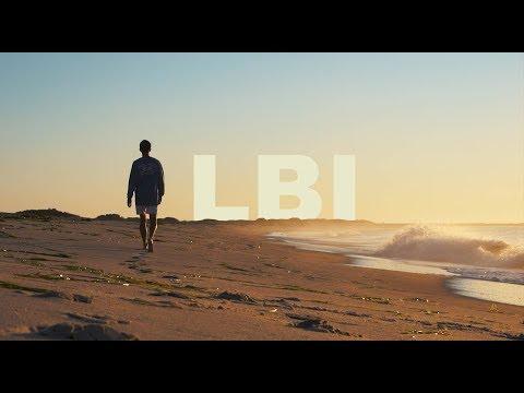 LBI SUMMER 2018