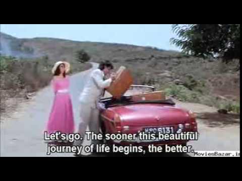 Kajol & Karishma Kapoor at Yeh Dillagi (1994)