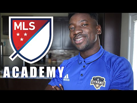 How To Join A MLS Youth Academy   Switch From U.S. DA Soccer