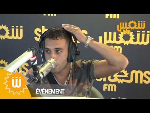 Interview exclusive avec le rappeur Mister You sur Shems FM