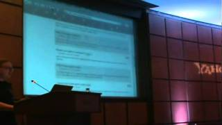 Yahoo! Developer Network (YDN) Amman Public Training Part 11-15