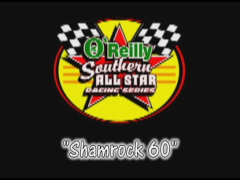 Cleveland Speedway SAS Shamrock 60 3 19 05