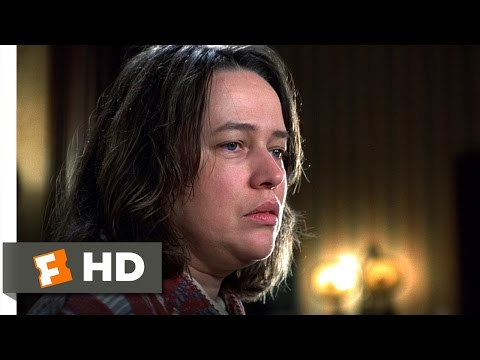 Misery (9/12) Movie CLIP - Annie's Blues (1990) HD