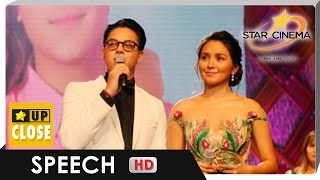 Kathryn Bernardo and Daniel Padilla hailed as Box Office King and Queen