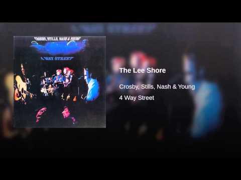 The Lee Shore (Live)