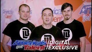 Light Balance Sends Love To Their Fans - America