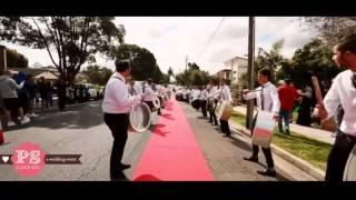 Bài hát Một Nhà xuất hiện trong clip đám cưới thị trưởng người Úc