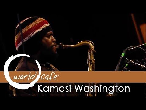 Kamasi Washington -