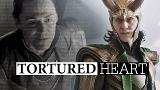 Loki vs Loki | Tortured Heart