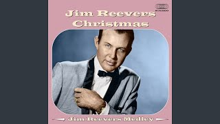 Cover images Jim Reeves Christmas Medley: Jingle Bells / Blue Christmas / Senor Santa Claus / An Old...