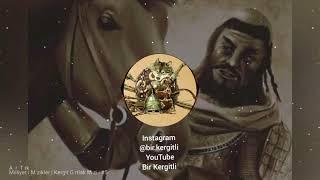 Türk savaş müzikleri | Kergit gırtlak müziği | Tengri