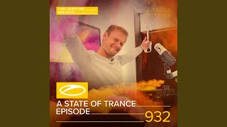 The Power Within (Altitude 2019 Anthem) (ASOT 932)