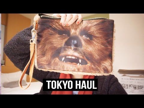 TOKYO HAUL | Matcha Latte