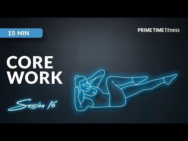 Corework live Workout Session Vol.16
