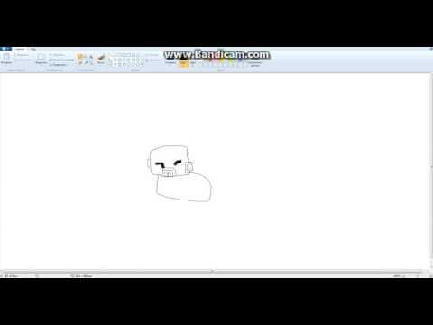 Как нарисовать жирафа Как нарисовать что угодно за 30 секунд