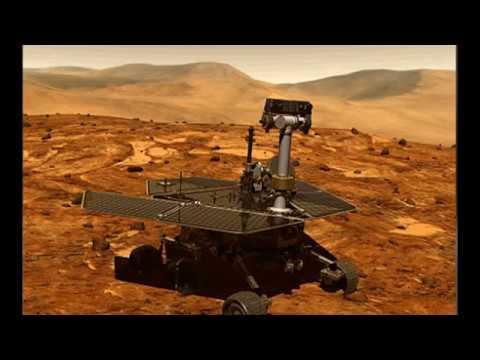 mars man rover - photo #28