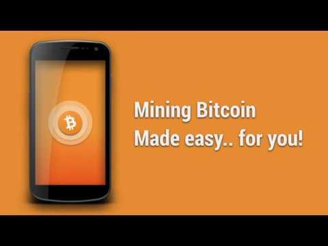 Bitcoin Miner - Free BTC 1 0 0 Apk Download - com apptika