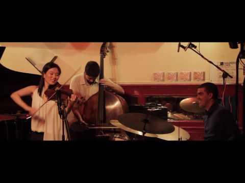 Capriccio Espagnol live @ Cafe Central - Maureen Choi Quartet