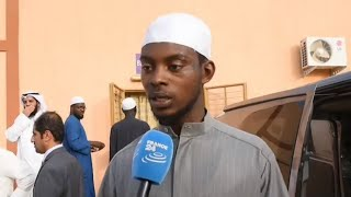 بوركينا فاسو  كيف جاءت ردود فعل الجالية المسلمة غداة هجوم واغادوغو؟