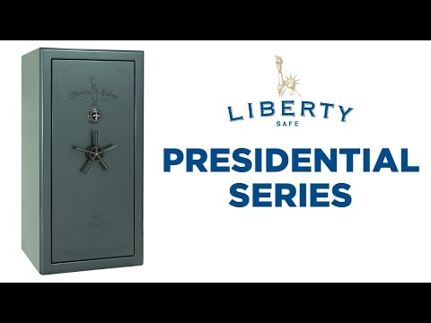 Presidential Series Video