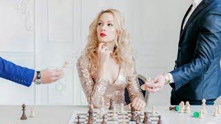 Блиц-блиц, скорость без границ! Титулованный вторник на chess.com