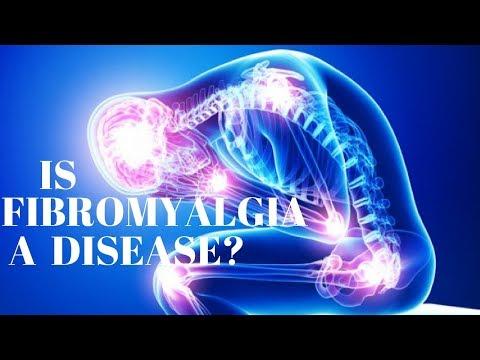 Is Fibromyalgia A Disease