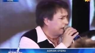 Juntos a la par    Adrian Otero