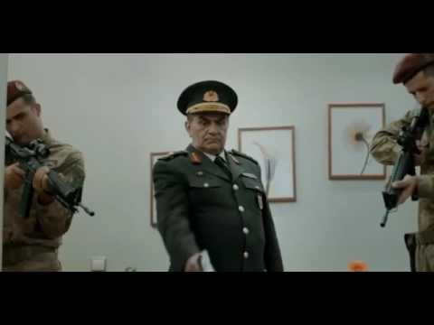 [VIDEO] Director of coup movie detained after trailer showed Erdoğan threatened with gun