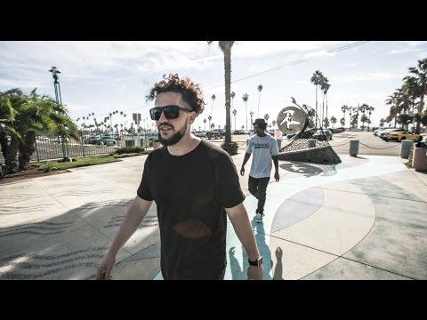 Ruslan - Left Coast II feat. John Givez (@RuslanKD @JohnGivez)
