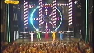 Parchís Medley 1982