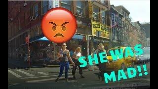 Bad Drivers of New York City 29 - Darn Tesla Drivers