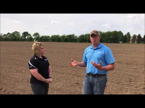SEI Crop Tour Field Report Edition 1