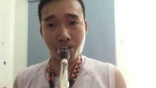 Chia sẻ, hướng dẫn kỹ thuật luyến láy trên saxophone