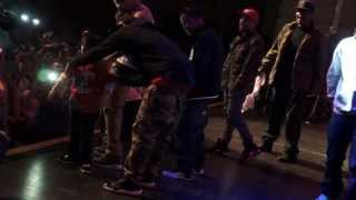 "Kirko Bangz Live Dodge City ""Drank in my Cup"""