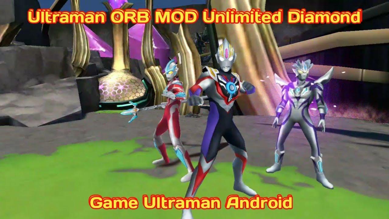 download ultraman battle offline mod apk