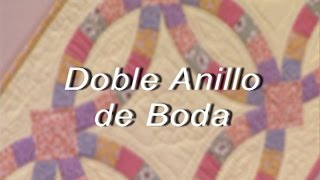 "Doble Anillo de Boda ""Double Wedding Ring"""