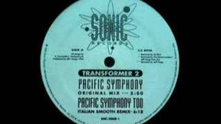 Transformer 2 - Pacific Symphony (Original Mix) [1992]